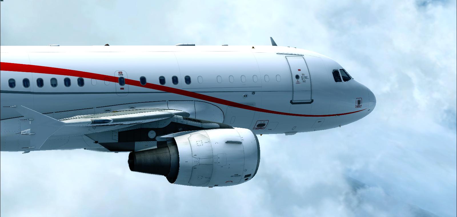 SimCatalog - Aerosoft A318/A318 updated to 1 1