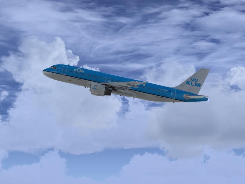 Aerosoft A320 Klm Related Keywords & Suggestions - Aerosoft