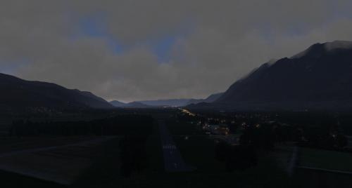 Scenery Package (DSF) - AEROSOFT COMMUNITY SERVICES