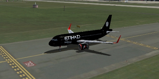 Help with the Aerosoft Airbus X! Livery is super dark! : flightsim