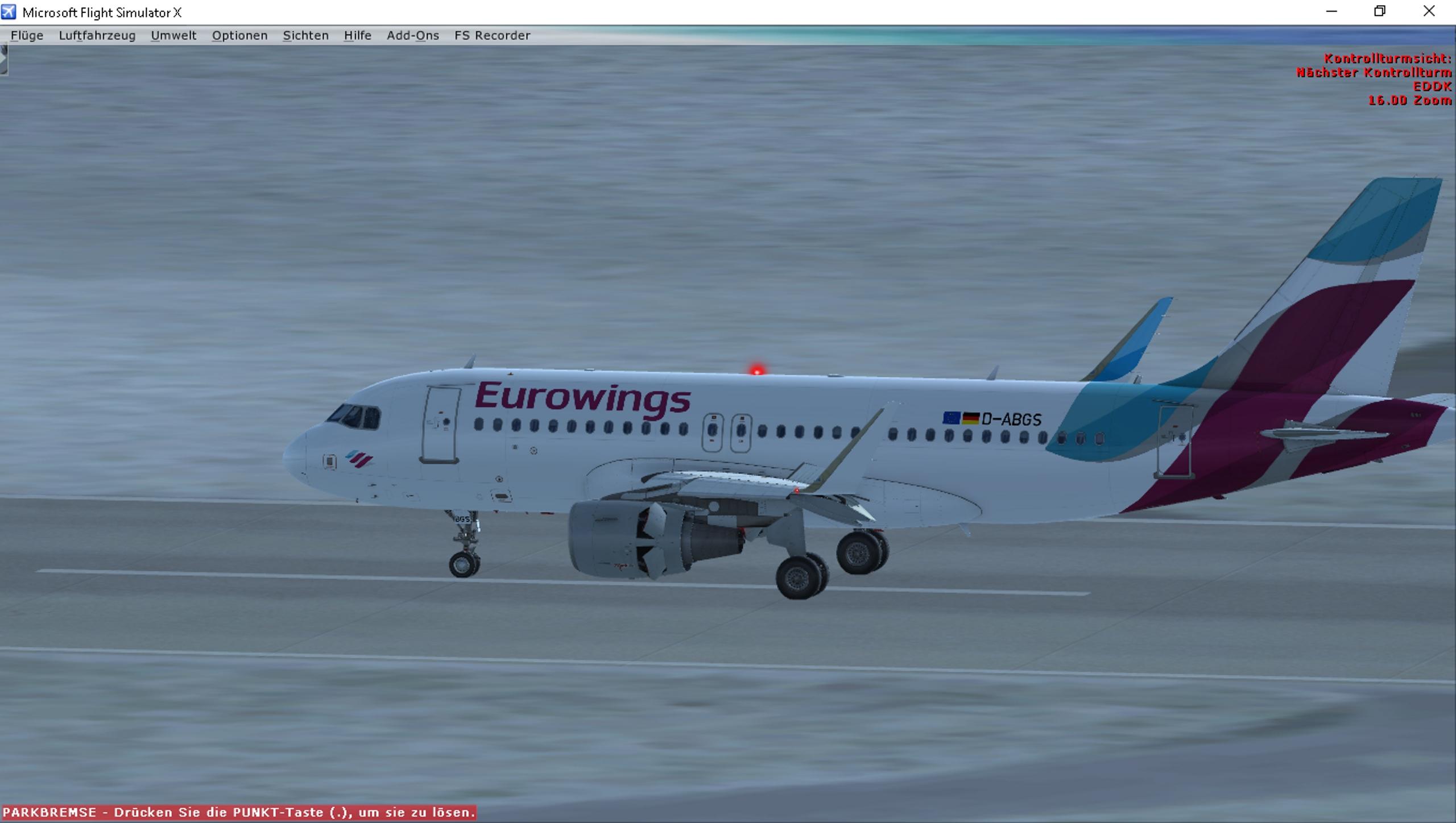 eurowings forum