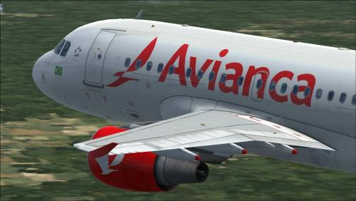 Aerosoft A318/A319 professional liveries - AEROSOFT COMMUNITY SERVICES