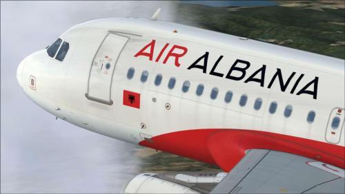 Airbus A318/A319 liveries - AEROSOFT COMMUNITY SERVICES