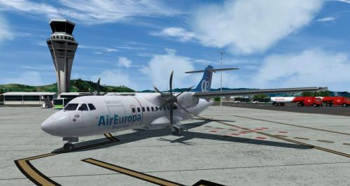 Carenado Repaints - AEROSOFT COMMUNITY SERVICES