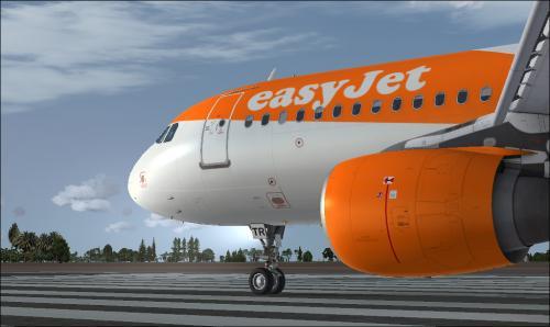 Aerosoft A320 Liveries Easyjet Related Keywords