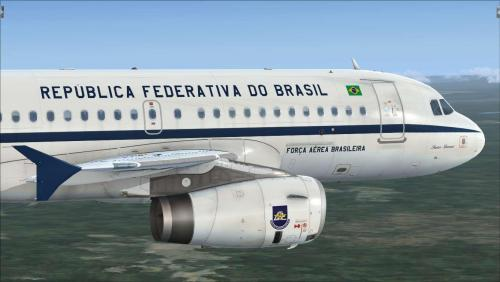 Airbus A318/A319 liveries - AEROSOFT COMMUNITY SERVICES