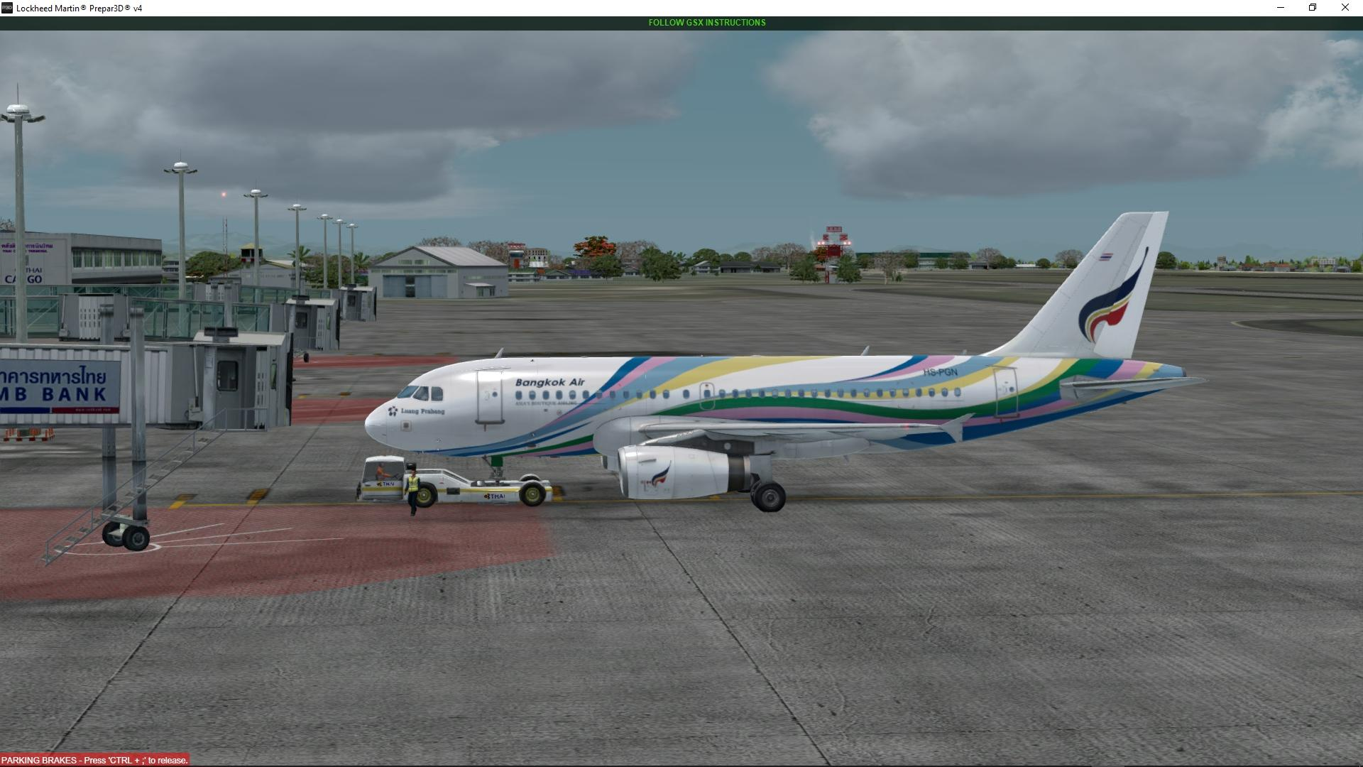 Ixeg 737 Liveries