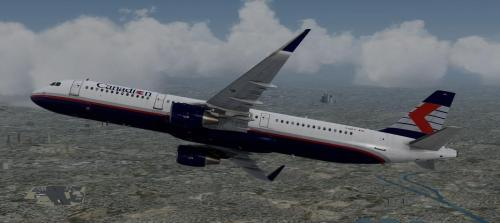 Aerosoft A320/A321 professional liveries - AEROSOFT COMMUNITY SERVICES