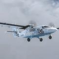 Flybe / Loganair (G-BVVK)