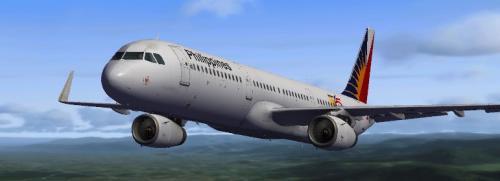 Lufthansa Airbus A321-231 for FSX