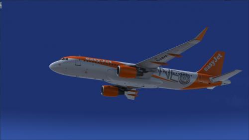 A320neo Fsx