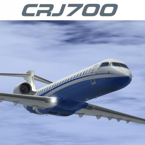 Screenshot for CRJ700ER Privat D-ACRJ