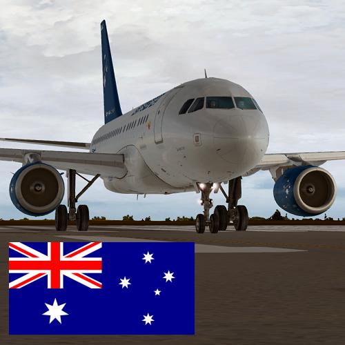 Aerosoft A318 CFM Professional Airnorth Australia VH-ANO