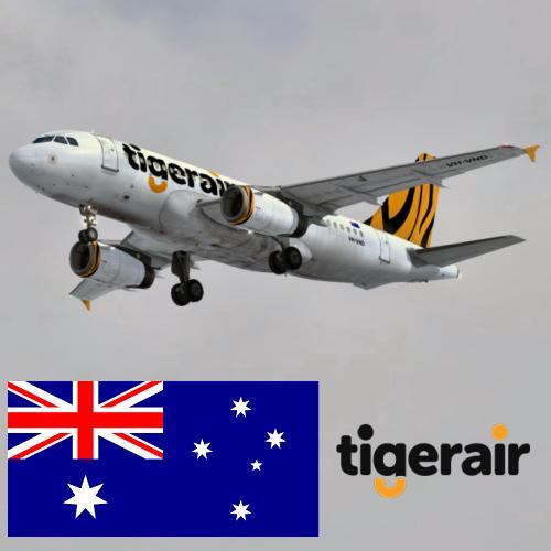 Aerosoft A319 IAE Professional Tigerair Australia VH-VND