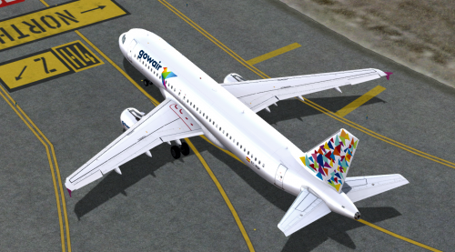 Aerosoft A320/A321 professional liveries - AEROSOFT COMMUNITY SERVICES