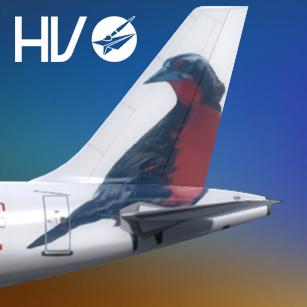 Airbus A320/A321 liveries - AEROSOFT COMMUNITY SERVICES