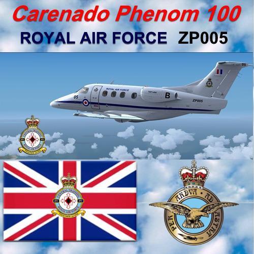 Carenado phenom 100 fsx download